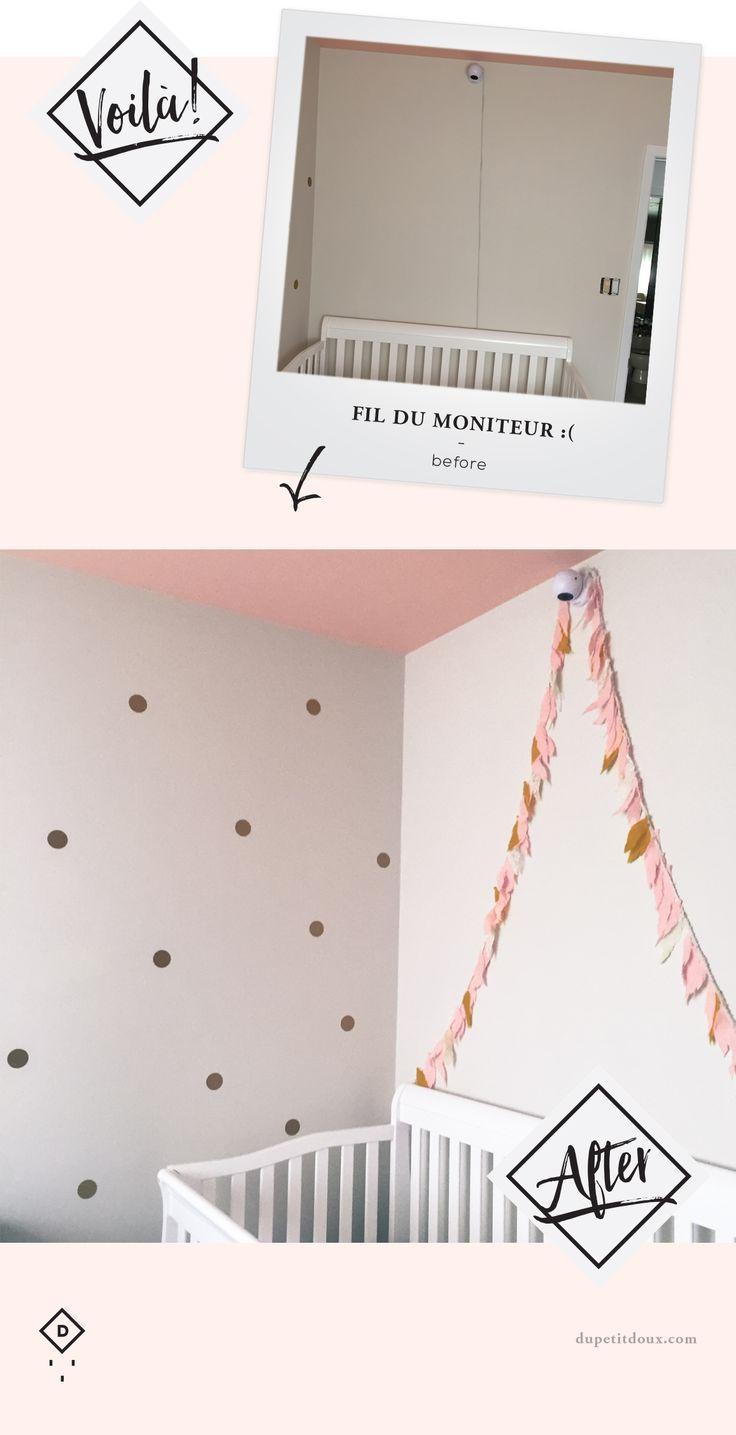 Baby Room Monitors Entrancing Decorating Inspiration