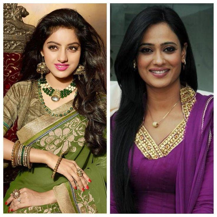 तो ये है श्वेता तिवारी और दीपिका सिंह के ख़ूबसूरत बालों का राज़! (TV Actress Shweta Tiwari And Deepika Singh Disclosed Secrets Of Their Beautiful Hair)