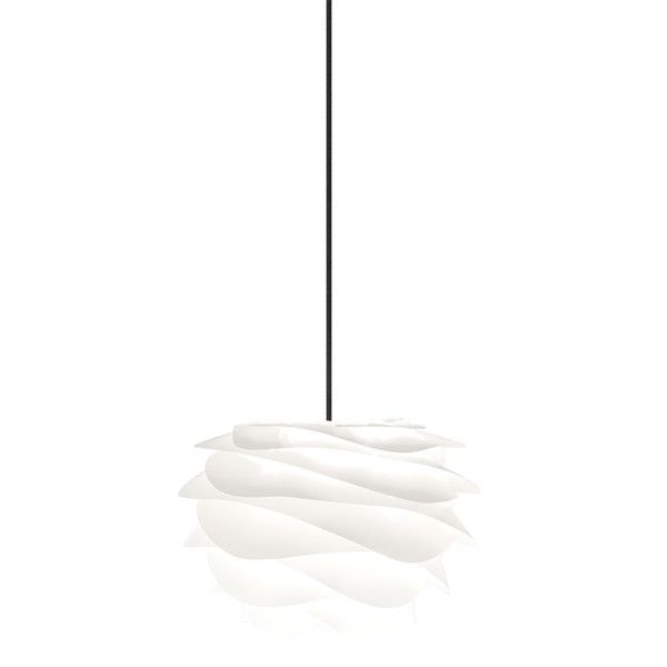 Vita Lighting Inc Carmina 1 Light Globe Pendant & Reviews | Wayfair