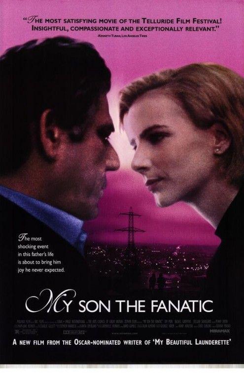MY SON THE FANATIC / Mio figlio, il fanatico (FEATURE FILM)