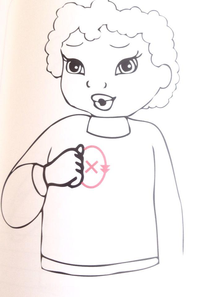 Babygebaren - Sorry