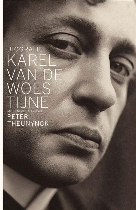 Karel Van de Woestijne  Karel Van de Woestijne (1878-1929) is een fascinerende persoonlijkheid. Amper achttien jaar oud steekt hij met kop en schouders boven de Vlaamse dichters van zijn tijd uit en verbluft hij oudere vrienden met zijn belezenheid en zijn talent. Uit zijn pen vloeien meesterlijke verzen die moeiteloos kunnen concurreren met Maeterlinck Verlaine en Verhaeren. Achter de façade van deze getalenteerde dichter schuilt een man met een dubbelzinnig karakter. Van de Woestijne wordt…