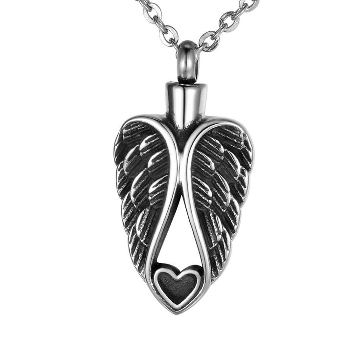 Angel Wing Urn Necklace: 854 Best Images About Wish List On Pinterest