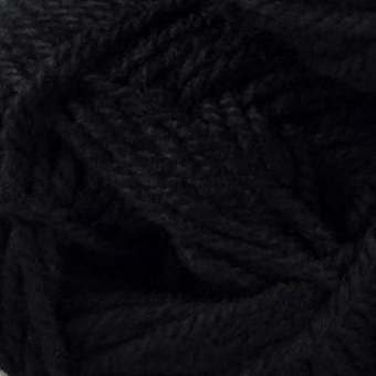 The Island Wool Company- Faroese By Design - Nordic By Nature - Black