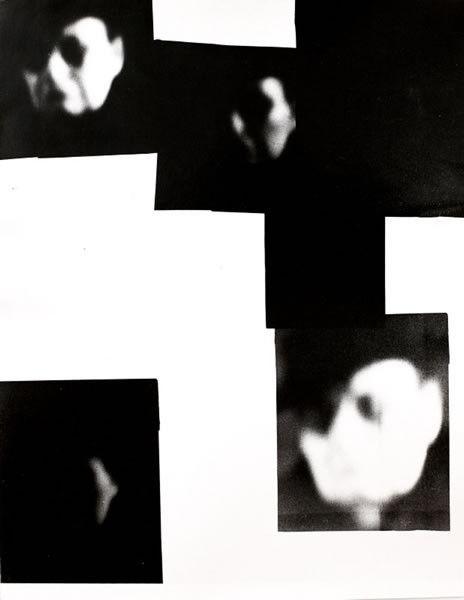 Jerzy Lewczynski - Memory of the Image | LensCulture
