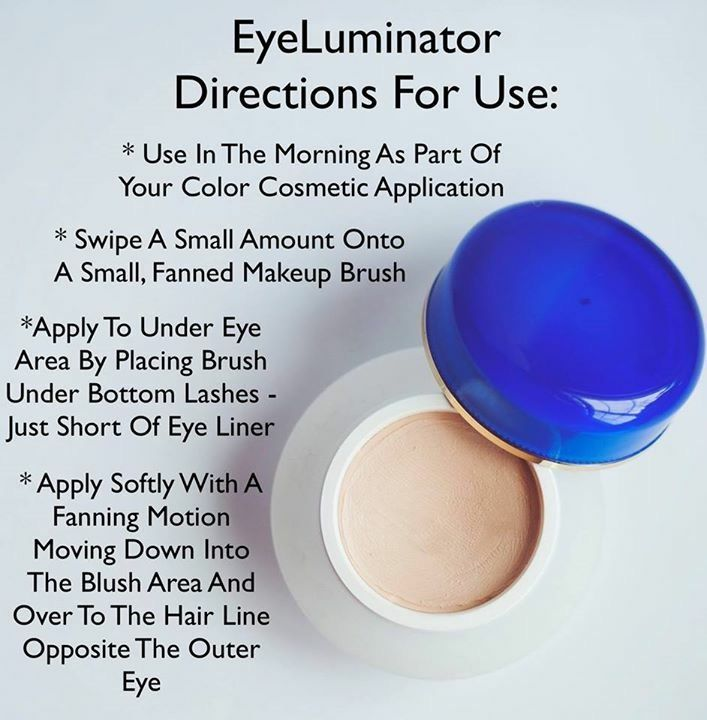 Eyeluminator In 2020 Senegence Makeup Senegence Lipsense Senegence