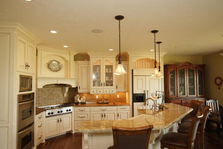 Custom Cabinets Utah Valley Kitchens Dream Home Pinterest