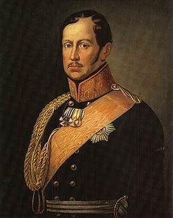 Frederick William III of Prussia