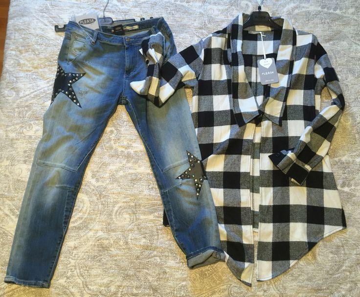 Jeans @ Dressu