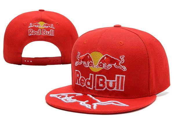 Red Bull Snapback 19