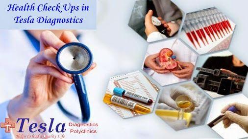 Health Checkup in Hyderabad