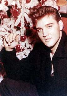Elvis Christmas at Graceland...Merry Christmas!