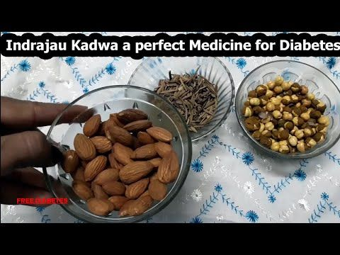#HomeRemedies #HealthyLifestyle Magical Treatment for Cure Diabetes #NaturalHeal...
