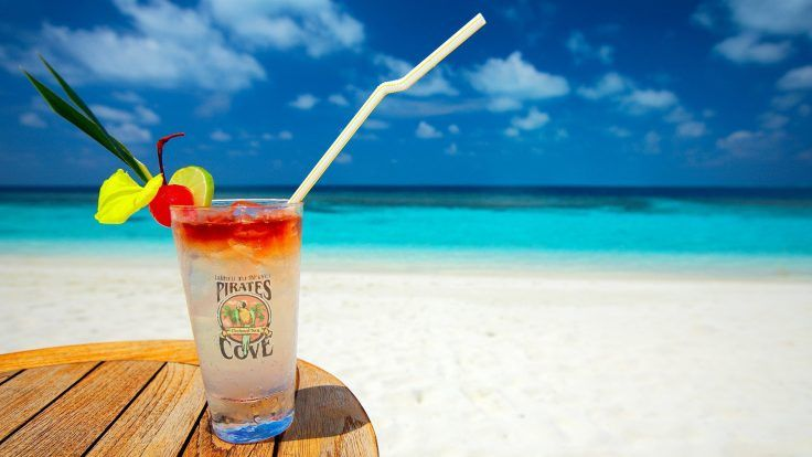 Cincy's 'no-trip-required' Tropical Destination. Located off the waters of Cincinnati, OH, Pirates Cove Tropical Bar & Grill is among...