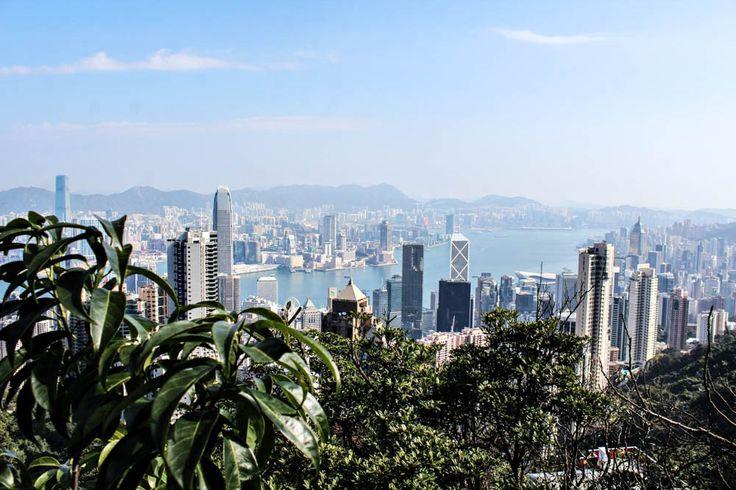 Top 10 Must-sees in Hong Kong http://www.globeastronaut.com/thebesttipsforhongkong/