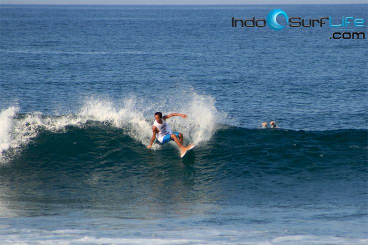 (7/4) Bali surf report has been updated. Check the reports + photos at http://indosurflife.com/