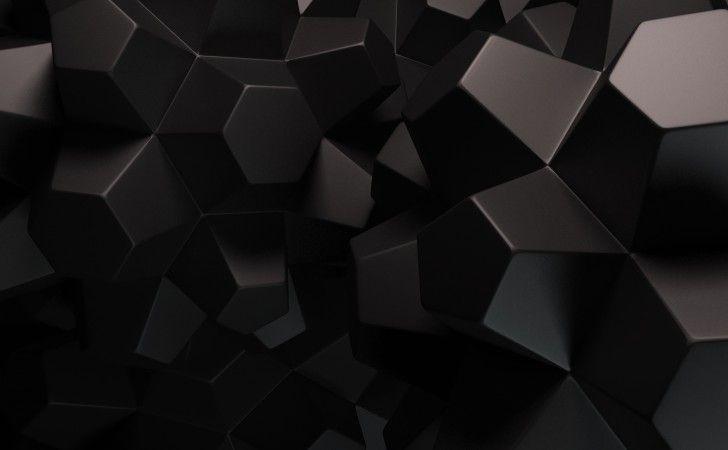 Plain Black HD Photo Wallpapers
