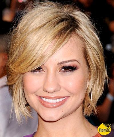 Incredible 125 Best Images About Hair Cuts On Pinterest Chelsea Kane Curly Short Hairstyles For Black Women Fulllsitofus