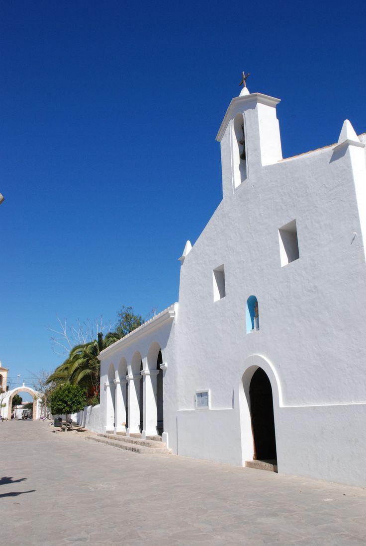 Er zijn nog onontdekte plekjes genoeg op Ibiza