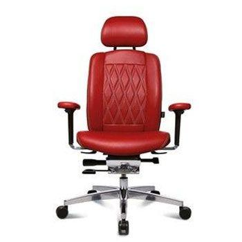 Scaunele ergonomice proiectate pentru a usura viata utilizatorului si sa ofere cat mai mult confort | TimeZ.ro