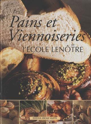 Lenotre-Pains Et viennoiseries