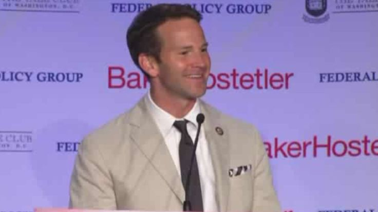 Aaron Schock donor sues ex-congressman, alleges fraud ---Chicago lawyer who in 2012 donated $500 to then-Congressman Aaron Schock filed a lawsuit Wednesday that accuses Schock of racketeering and fraud...