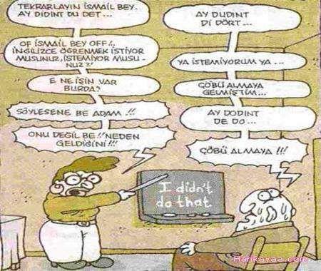 Komik Karikatürler 62