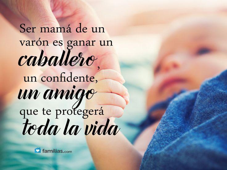 Imagenes De Bebes Con Frases De Amor: Yo Amo A Mi Familia (www.familias