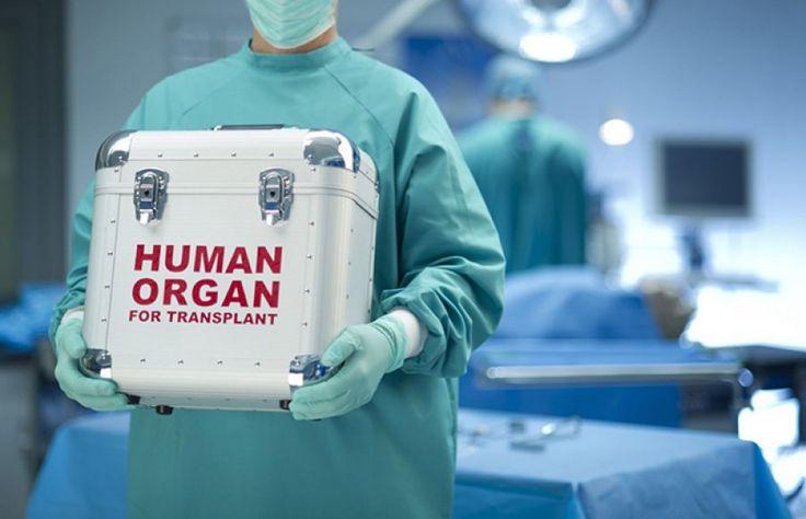 Francia acaba de hacer a cada ciudadano donante de órganos por defecto, a menos que se niegue