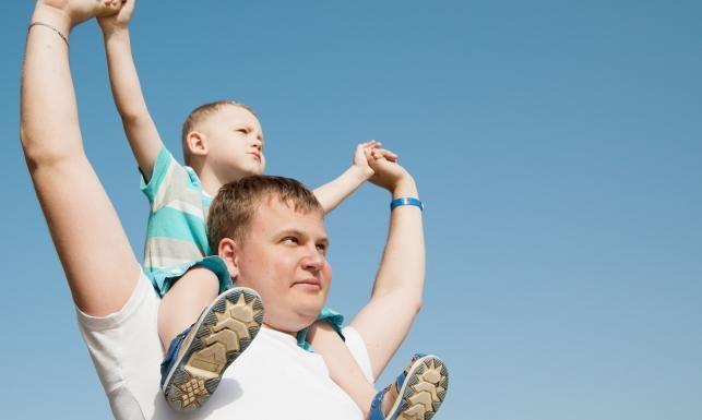 Dovana tėčiams http://kelionesirpramogos.lt/?p=7418