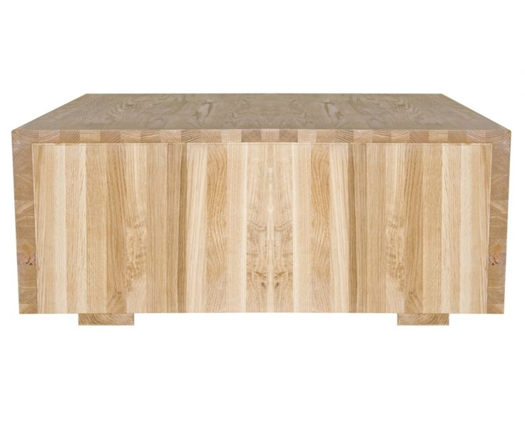 Linteloo Coffee Table (Oak) - Tables | Weylandts