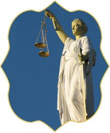 """This Dutch judicial website http://www.rechtersenadvocaten.nl/recht/vrouwe-justitia/ proves there is no longer impartial justice:  Lady Justice has her masque ripped off! The  judicial department works for one side: The scale for over 200 years - in the Netherlands - ALWAYS tips towards the government! ! Read Eustice Mullins' book """"The Rape Of Justice - Americas Tribunals Exposed1989""""  in many formats: https://archive.org/details/EustaceMullins-TheRapeOfJusticeAmericasTribunalsExposed1989"""