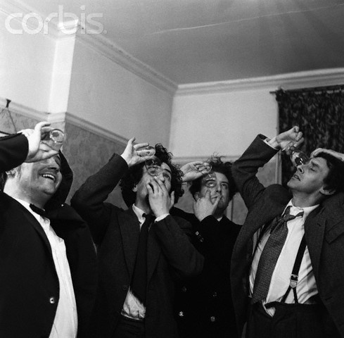 the goon show | Tumblr these guys were brilliant