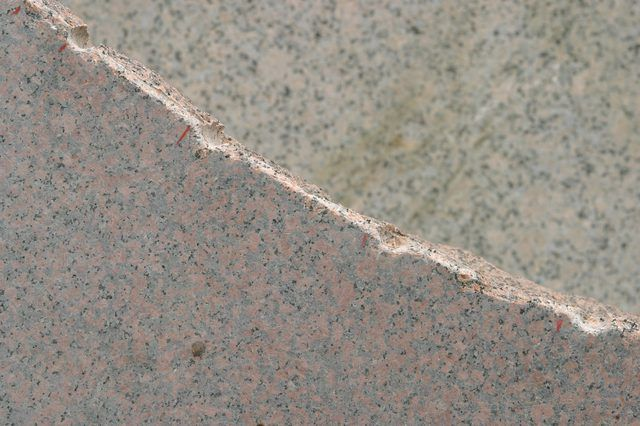 How To Repair Broken Granite Ehow Granite Countertops Granite