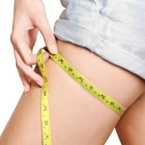 How To Get Rid Of Fat Deposits & Tone Outer Thighs