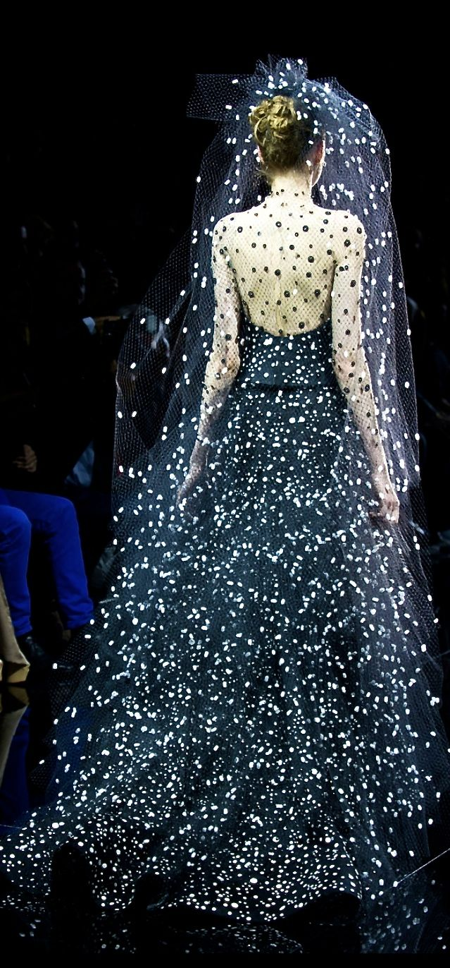 ♥ Romance of the Maiden ♥ couture gowns worthy of a fairytale - Giorgio Armani