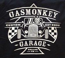 New Gas Monkey Gear #gasmonkey #fastnloud www.gasmonkeygarage.com