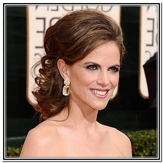 mother of groom hairstyles