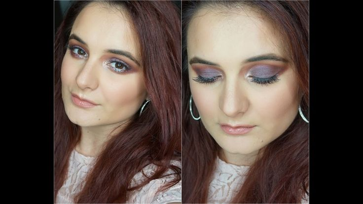 Machiaj Dramatic de Toamna / Dramatic Autumn Make-up 🍁