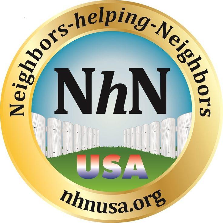 Neighborshelpingneighbors usa volunteer jobs job