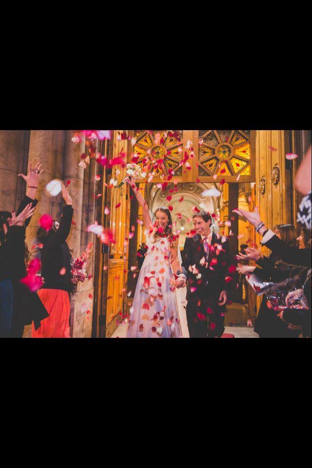 Cata+Pancho Wedding  www.cysfotografia.com