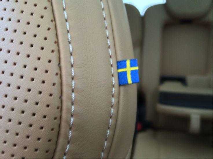 Made in Sweden. Ktoś ma wątpliwości?