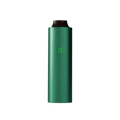 Pax by Ploom - Emerald Green