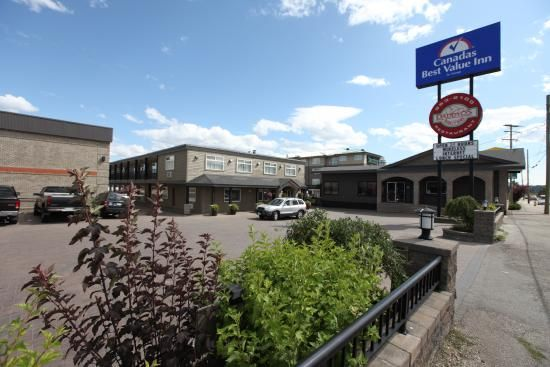 Book Canadas Best Value Inn Prince George, Prince George on TripAdvisor: See 111 traveler reviews, 12 candid photos, and great deals for Canadas Best Value Inn Prince George, ranked #9 of 23 hotels in Prince George and rated 4 of 5 at TripAdvisor.