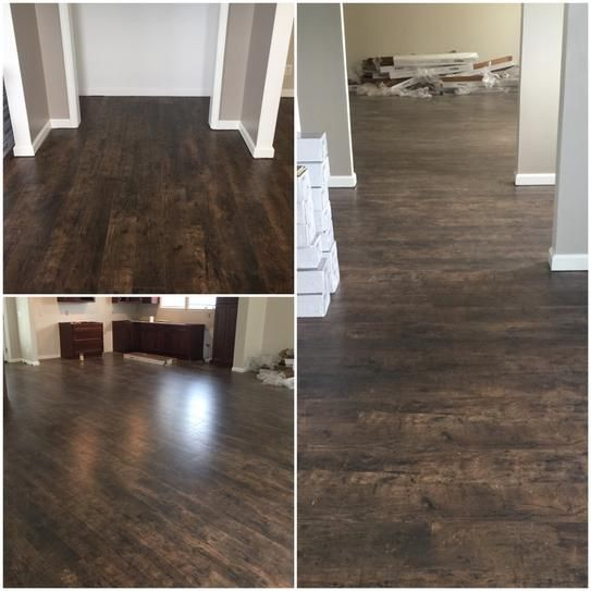 The 25 Best Rustic Laminate Flooring Ideas On Pinterest