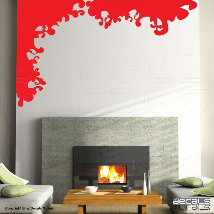 17 Best Images About Corner Wall Decor On Pinterest