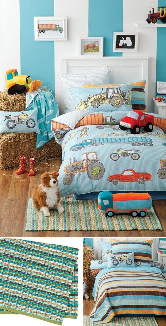 41 best Baby/kids bed linen images on Pinterest | Baby crib ... : quilt cover australia buy online - Adamdwight.com