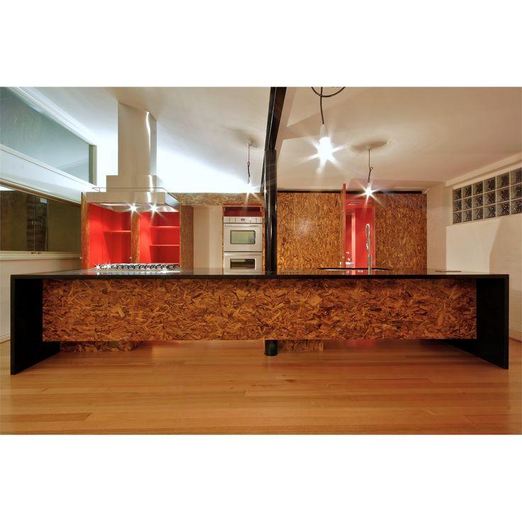 Bunnings Kitchens Design: 2745mm X 1200mm X 6mm Braceboard