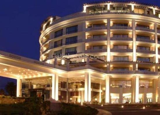 Hotel Del Mar Chile | Hotel del Mar - Enjoy Vina del Mar - Casino & Resort (Chile) - Hotel ...