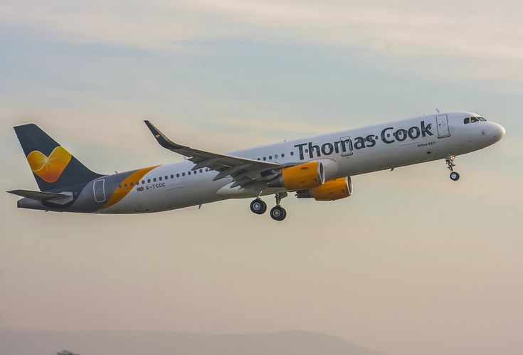Thomas Cook Airlines announced it will launch new flights to Cyprus from London Luton, Leeds Bradford, Bristol and Birmingham for Summer 2018.